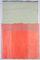 Bild Nr. 14044 — Michaelis, Farbflächen grau-rose