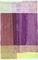Bild Nr. 14041 — Michaelis, Farbflächen braun-lila-gelb