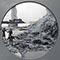 Bild Nr. 17710 — Klose, Tondo global: Sambesi-Fischer (Welle)