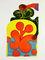 Bild Nr. 3818 — Grieshaber, Hippieblume