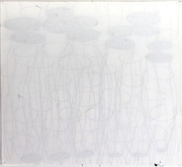 Bild Nr. 13056 — Ulrike Michaelis (1958-2015): Gefäße