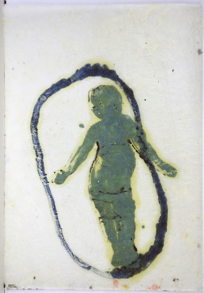 Bild Nr. 14018 — Ulrike Michaelis (1958-2015): Ohne Titel