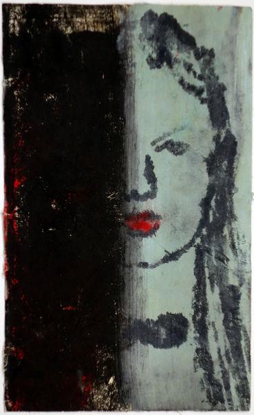 Bild Nr. 14379 — Ulrike Michaelis (1958-2015): Mädchen (2008)