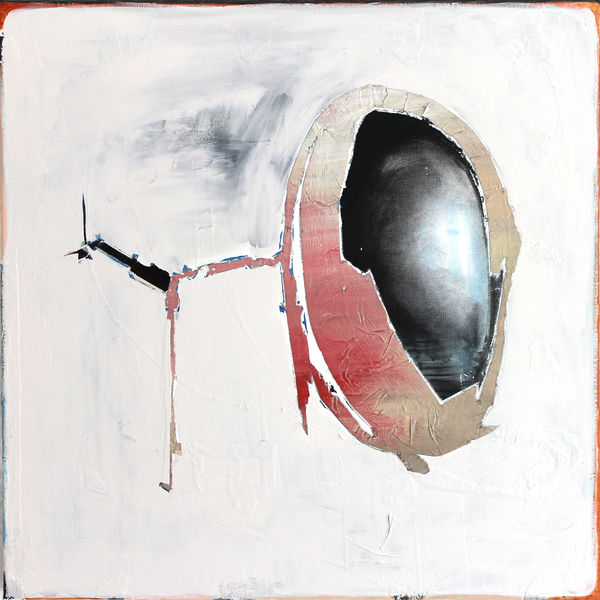 Bild Nr. 14916 — Andrea Lein (*1959): Verborgenheit (2018)