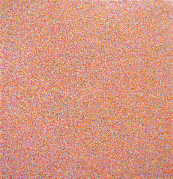Bild Nr. 15173 — Paolo Iacchetti (*1953): Numerazione lineare (2017)