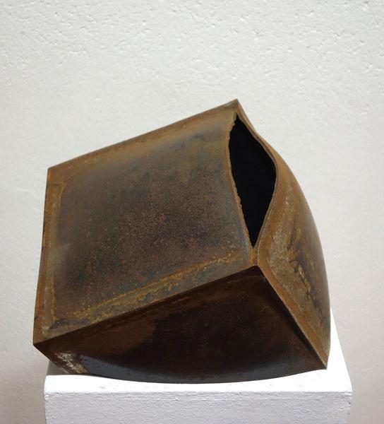 Bild Nr. 15585 — Clemens Hutter (*1984): Eiswürfel