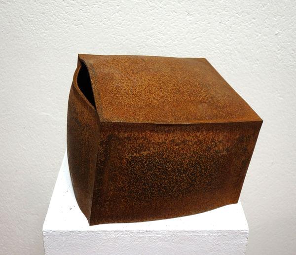 Bild Nr. 15593 — Clemens Hutter (*1984): Eiswürfel