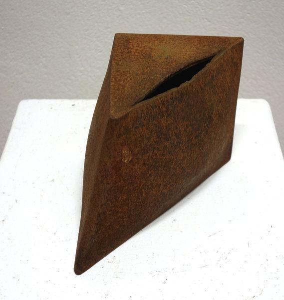 Bild Nr. 15596 — Clemens Hutter (*1984): Eiswürfel