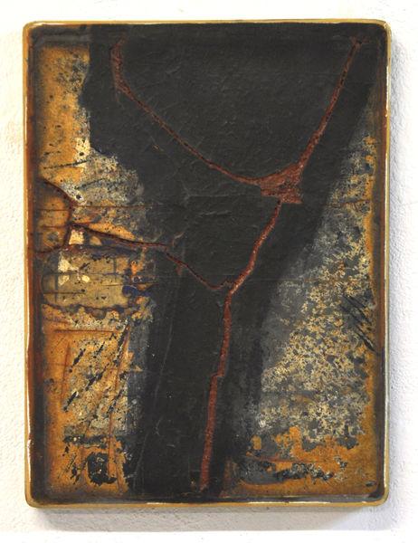 Bild Nr. 15617 — Gerd Kanz (*1966): Ohne Titel