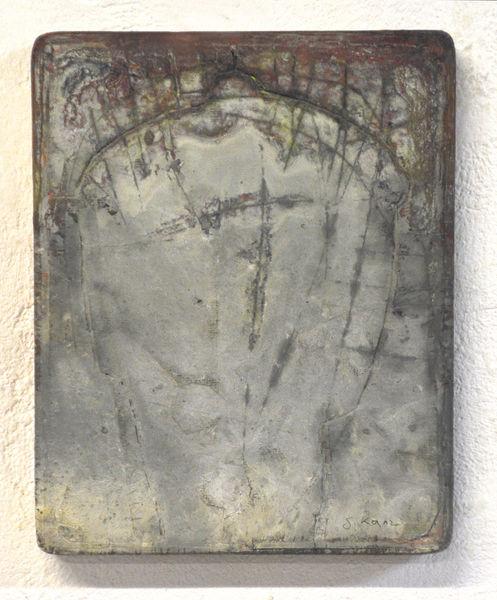 Bild Nr. 15620 — Gerd Kanz (*1966): Ohne Titel