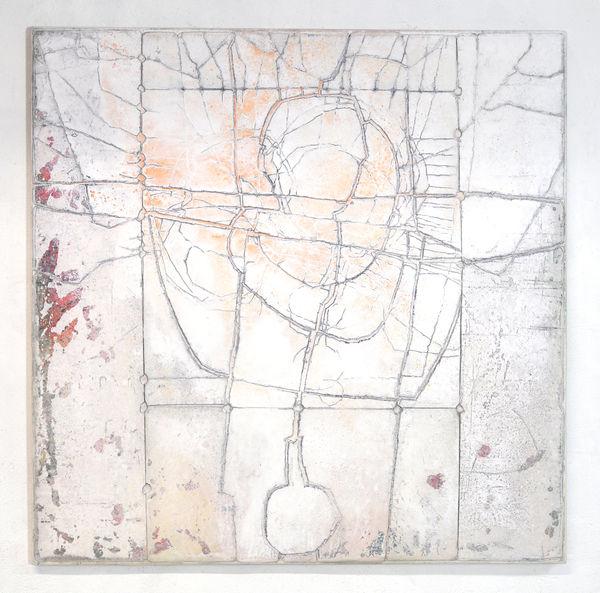 Bild Nr. 15628 — Gerd Kanz (*1966): Ohne Titel (2019)