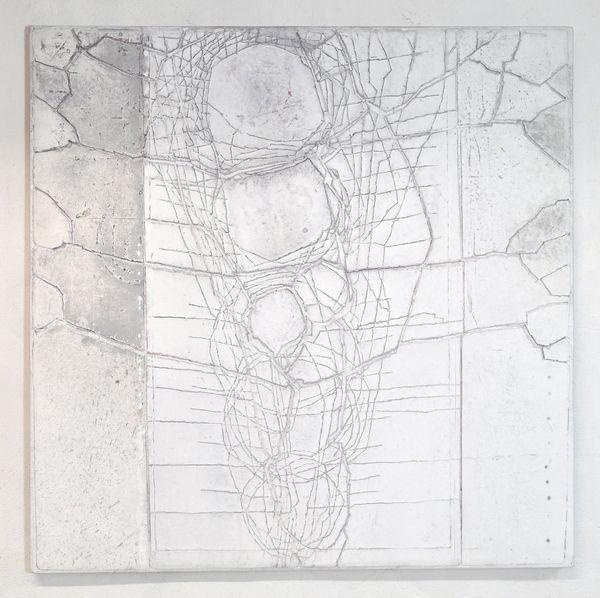 Bild Nr. 15629 — Gerd Kanz (*1966): Ohne Titel (2019)