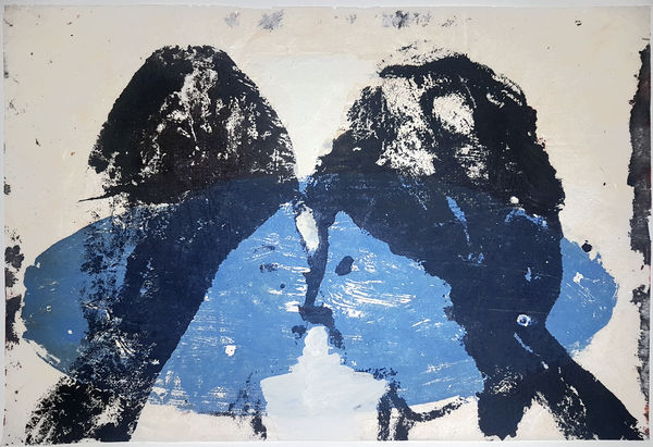 Bild Nr. 15631 — Ulrike Michaelis (1958-2015): Ohne Titel