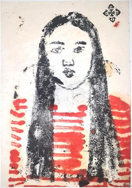 Bild Nr. 15634 — Ulrike Michaelis (1958-2015): Ohne Titel