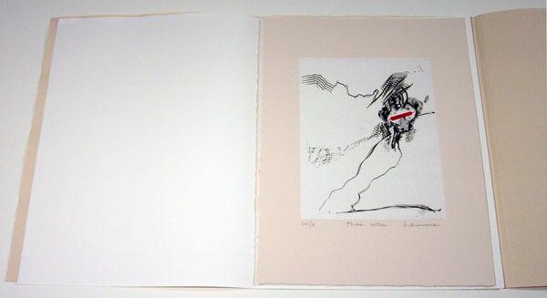 Bild Nr. 11549 — Nino Aimone (1932-2020): Intermittenze (1992)