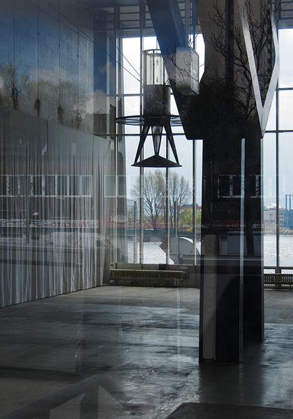 Bild Nr. 11998 — Silke Witzsch (1967-2017): Frontiera Hamburg (2013)