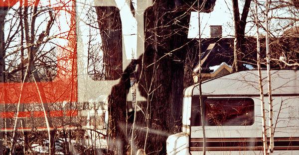 Bild Nr. 12000 — Silke Witzsch (1967-2017): Transit (2005)