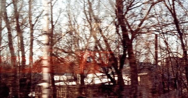 Bild Nr. 12001 — Silke Witzsch (1967-2017): Transit (2005)