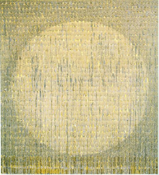Bild Nr. 1218 — Giovanni Bruno: Il Corano Nr 19. (1992)