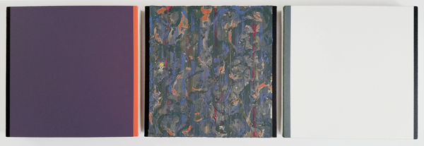 Bild Nr. 12392 — Ernst Wolf (*1948): Gleichzeit 10/012 (2012)