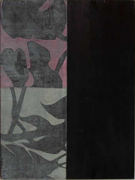Bild Nr. 12906 — Ulrike Michaelis (1958-2015): Ohne Titel (2009)