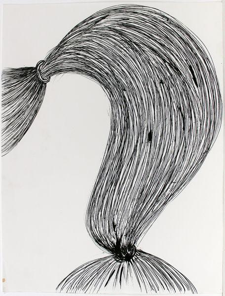 Bild Nr. 13304 — Ulrike Michaelis (1958-2015): Ohne Titel (um 2000)