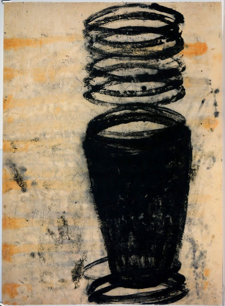 Bild Nr. 13960 — Ulrike Michaelis (1958-2015): Ohne Titel (1997)