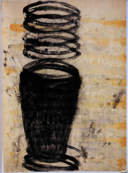 Bild Nr. 13961 — Ulrike Michaelis (1958-2015): Ohne Titel (1997)