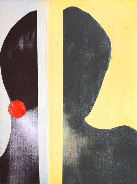 Bild Nr. 14008 — Ulrike Michaelis (1958-2015): Ohne Titel (2007)