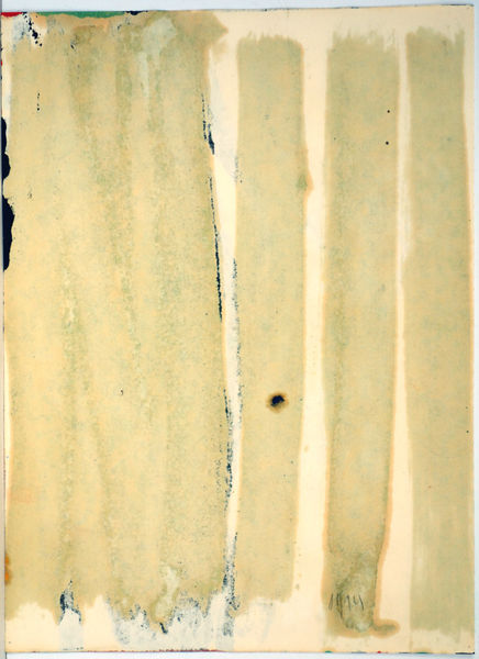 Bild Nr. 14060 — Ulrike Michaelis (1958-2015): Ohne Titel (1994)