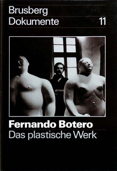 Bild Nr. 14325 — Fernando Botero (*1932): Das plastische Werk (1978)