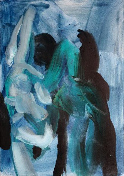 Bild Nr. 14868 — Robert Weissenbacher (*1983): Friedensengel (2017)