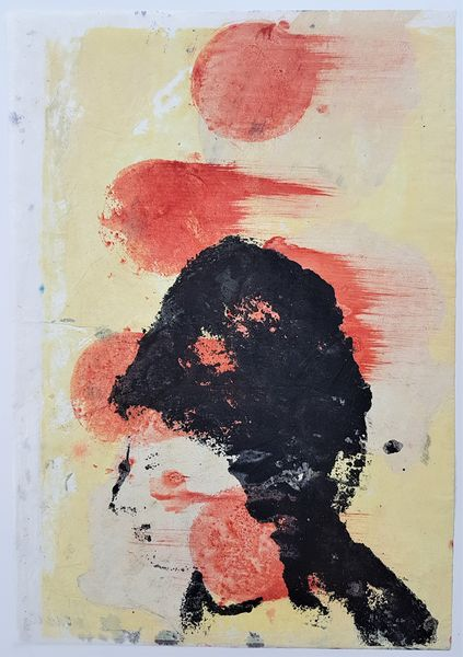 Bild Nr. 14903 — Ulrike Michaelis (1958-2015): Ohne Titel (1998)