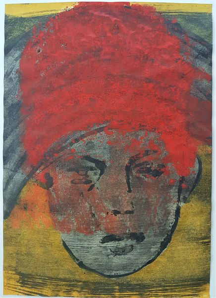 Bild Nr. 14904 — Ulrike Michaelis (1958-2015): Ohne Titel (1995)