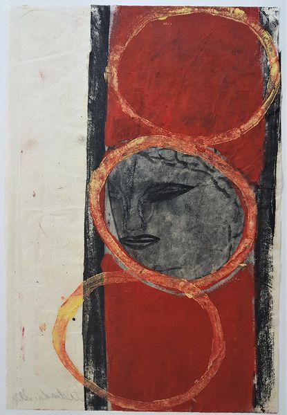 Bild Nr. 14906 — Ulrike Michaelis (1958-2015): Ohne Titel (2001)