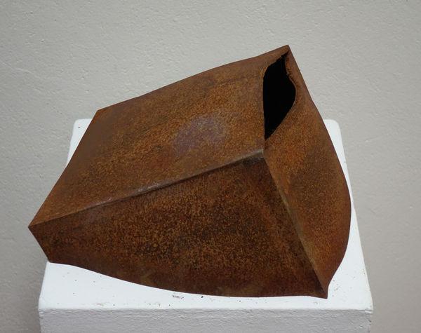 Bild Nr. 15580 — Clemens Hutter (*1984): Eiswürfel