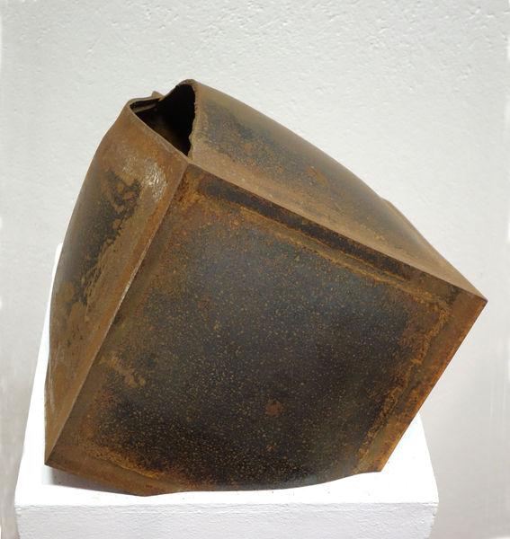 Bild Nr. 15587 — Clemens Hutter (*1984): Eiswürfel