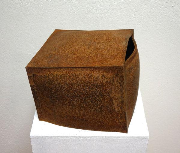 Bild Nr. 15592 — Clemens Hutter (*1984): Eiswürfel