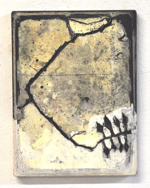 Bild Nr. 15618 — Gerd Kanz (*1966): Ohne Titel