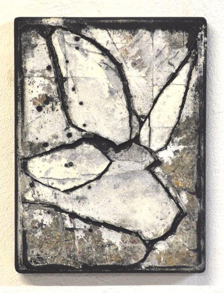 Bild Nr. 15625 — Gerd Kanz (*1966): Ohne Titel