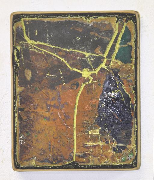 Bild Nr. 15626 — Gerd Kanz (*1966): Ohne Titel