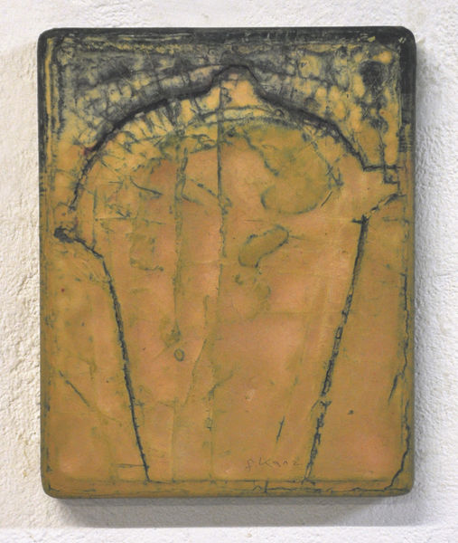 Bild Nr. 15627 — Gerd Kanz (*1966): Ohne Titel