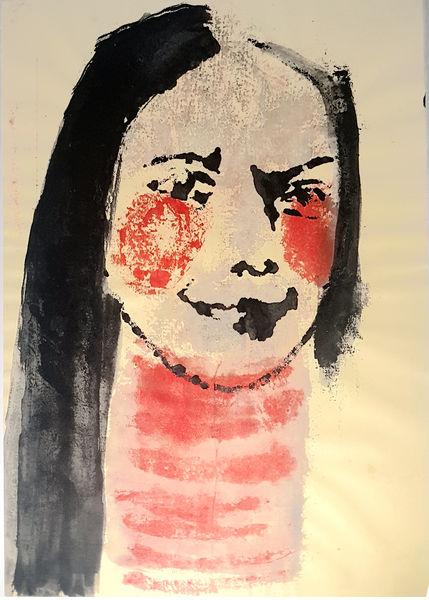 Bild Nr. 15632 — Ulrike Michaelis (1958-2015): Ohne Titel