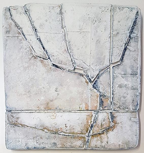 Bild Nr. 16287 — Gerd Kanz (*1966): Ohne Titel