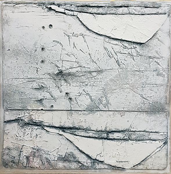 Bild Nr. 16290 — Gerd Kanz (*1966): Ohne Titel