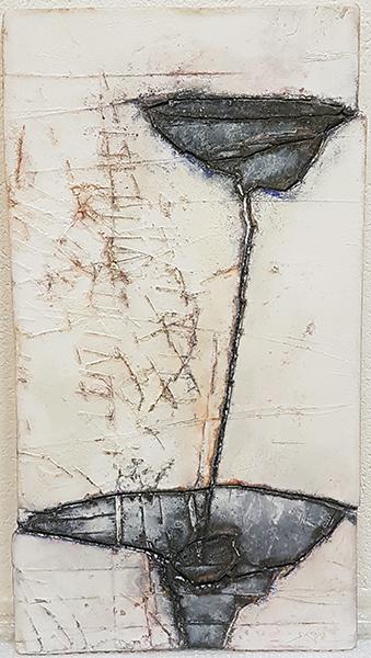 Bild Nr. 16292 — Gerd Kanz (*1966): Ohne Titel