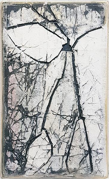 Bild Nr. 16293 — Gerd Kanz (*1966): Ohne Titel