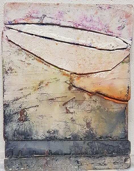 Bild Nr. 16299 — Gerd Kanz (*1966): Ohne Titel