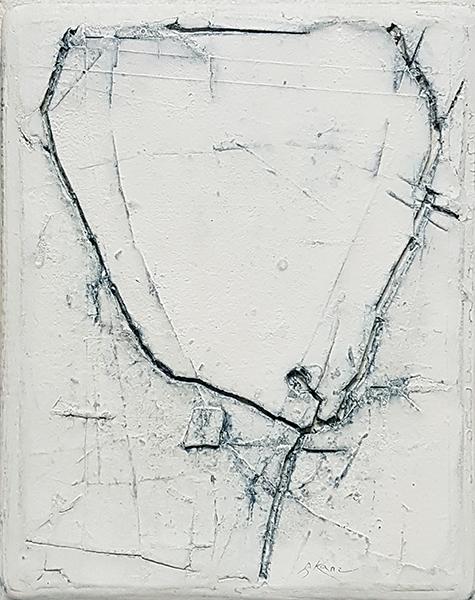 Bild Nr. 16302 — Gerd Kanz (*1966): Ohne Titel