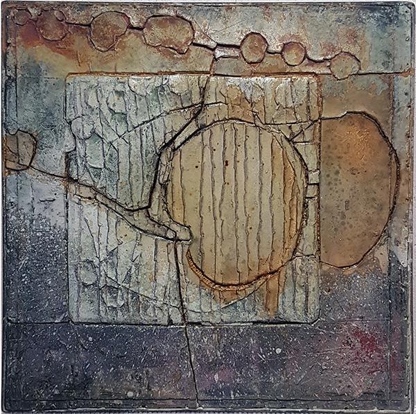 Bild Nr. 16305 — Gerd Kanz (*1966): Ohne Titel